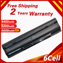 6 cells Laptop Battery For MSI BTY-S14 BTY-S15 CR650 CX650 F