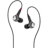 PIZEN IE80 IE80S earphoneS adjustable tone Sennheiser ie80 ie80s dynamic drivers with detachable cable sport earhooks headset