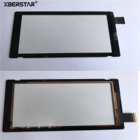 Replacement Lcd Touch Screen for Nintend Switch NS Console Outer Glass Panel Repair Part for Nintend Switch Game Accessories