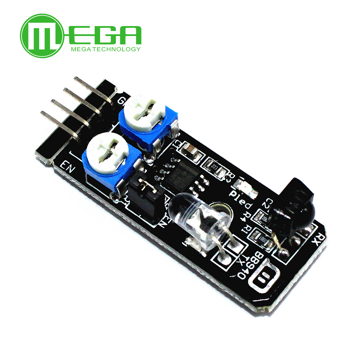 10pcs/lot  KY-032 4pin IR Infrared Obstacle Avoidance Sensor Module for Diy Smart Car Robot KY03210pcs/lot  KY-032 4pin IR Infrared Obstacle Avoidance Sensor Module for Diy Smart Car Robot KY032
