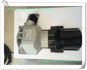 Image 4 - Integrale Ultrasone Water Niveau Meter Speciaal Voor Gaging Station 10M Range 4 Te 20mA Output Beste Prijs Kwaliteit Van fabriek