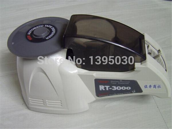Tape Carousel Taping Dispenser, Tape Cutter for 5~ 25mm Wide Tape,10 ~ 60mm Long Tape RT3000 цена