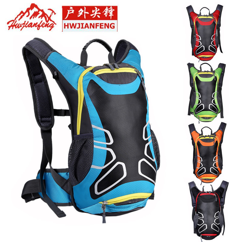 HUWAIJIANFENG a bag bicycle mochila laptop backpack travel Backpacks for BACKPACK  men backpack for school mochilas mujer 2017