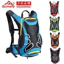 Huwaijianfeng мешок велосипед Mochila ноутбук рюкзак туристические рюкзаки для рюкзак мужчины рюкзак для школы Mochilas Mujer 2017