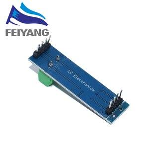 Image 2 - 50PCS SAMIORE ROBOT MAX485 module, RS485 module, TTL turn RS   485 module, MCU development accessories