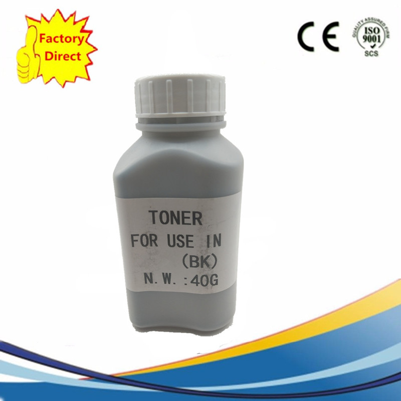 No-name Refill Copier Color Laser Toner Powder Kit For Konica Minolta Bizhub C224 C284 C364 C554 C654 C754 C 224 284 364 554 654 754 Printer Toner Power 100g//Bottle,6 Black,6 Cyan,6 Magenta,6 Yellow