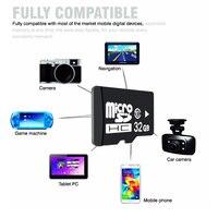 New Memory Card Real Capacity Micro SD Card 64GB 32GB 16GB 8GB Microsd Micro SD Card