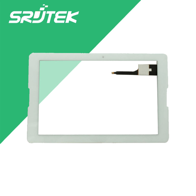 10.1 For Acer Iconia One 10 B3-A20 A5008 touch screen touch panel digitizer tablet pc glass touch panel original new 10 1 inch touch panel for acer iconia tab a200 tablet pc touch screen digitizer glass panel free shipping
