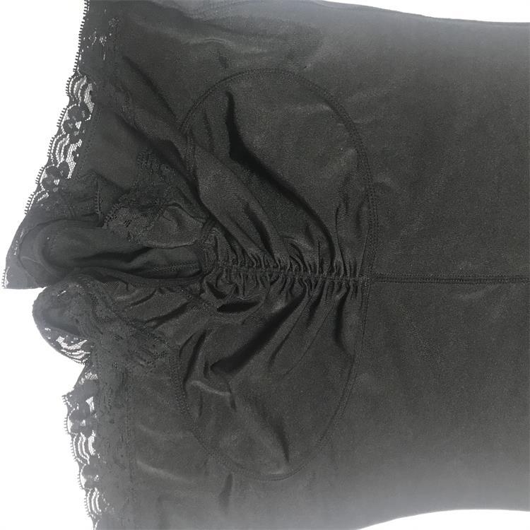 Sculpting Women Sexy Slimming Fat Control Shaper Butt Lift Bodysuit Underwear Firm Cincher Full Body Shapewear Seamless Corset (14)