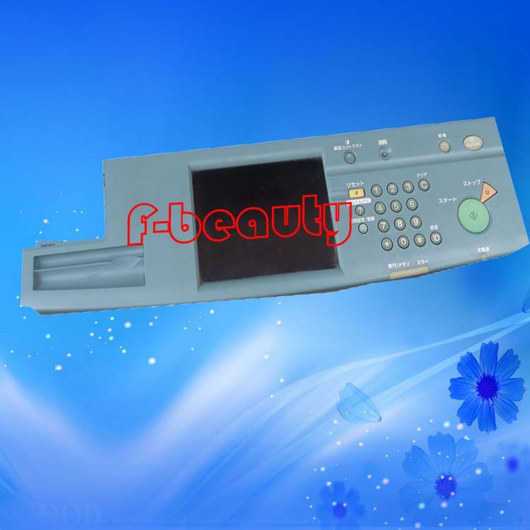 High Quality Original Teardown Operation Panel Compatible Canon IRC3200 3220 3880 4080 4580 5180 5185 Display Screen смеситель для кухни zorg clean water zr 400 kf 12 черный металл