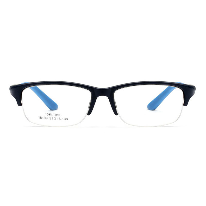 Optical Eye Glassses Prescription Spectacles Stylish Eyewear 18199 - Apparel Accessories - Photo 6