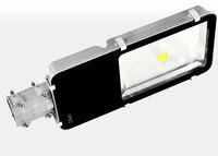(50pcs/lot) AC 85-265V 20W led street light,2000-3000lm LED Road lamp light patio lights warm white Cool white road lamp