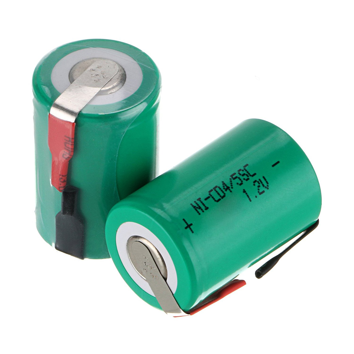 33.6*22mm Sub C 4/5SC Battery 1.2V 1600mAh NI-CD Batteries With PCB For Electronic Tools Rechargeable Battery