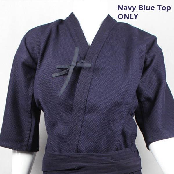 Japanese Pro Kendo Kendogi Iaido Aikido Keikogi Hakama Kimono Martial Uniform