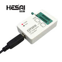Smart Electronics EZP2010 High-speed USB SPI Programmer Support24 25 93  EEPROM 25 Flash BIOS Chip EZP 2010