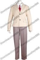 Death Note Light Yagami Cosplay Costume Uniform for adult women men Halloween Uniform full set