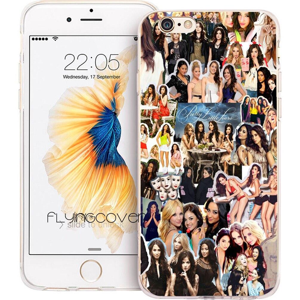 coque iphone x pretty little liars