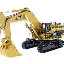 1:50 DM-85098 CAT5110B гидравлический экскаватор игрушка