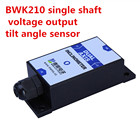 BWK210 Single-axis Voltage Output Inclination Sensor Angle Measurement Electronic Inclinometer