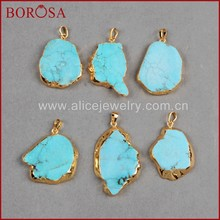 BOROSA H Andcrafted Druzy(China)