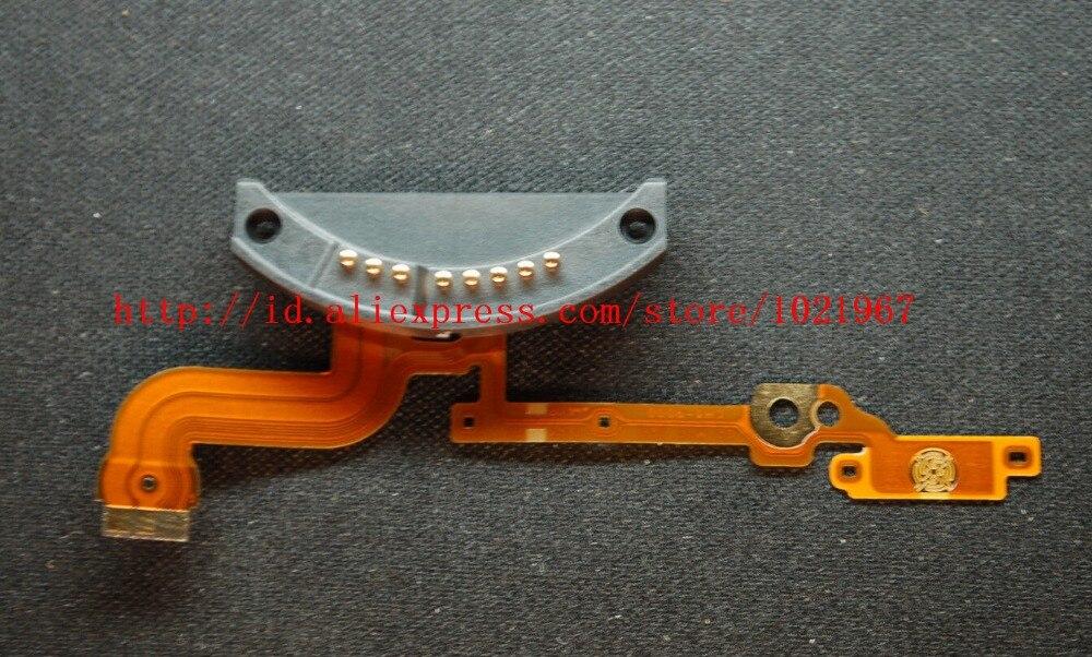 Camera Repair font b Parts b font for Canon EOS 6D body contact cable