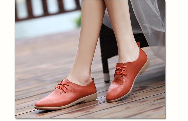 XY 929 (6) women flat shoes