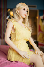 Real silicone doll 158CM sex doll Japan silicone dolls non inflatable dolls