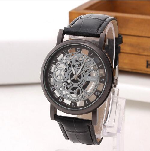 erkek kol saati Top Luxury Brand Fashion Quartz Watch Women Men Wrist Watch Wristwatches Clock Hour Male Relogio Masculino