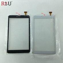 """8 """"polegadas painel de toque do tablet pc da tela de toque digitador de vidro para HN 0804 D15XR10"""