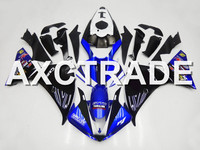 Motorcycle Bodywork Fairing Kit For Yamaha YZF R1 2009 2010 2011 YZF R1 YZF1000 YZF1000 ABS Plastic Injetion Molding NR1907
