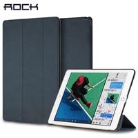 ROCK Uni Series Cover Case For IPad Pro 9 7 Inch Auto Sleep Wake Up Foldable