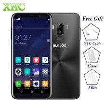 """LTE 4G BLUBOO S8 5,7 """"Handys MT6750T Octa-core 3 GB + 32 GB 13MP Dual Hinten kameras 3450 mAh Fingerabdruck Dual SIM SmartphoneS"""
