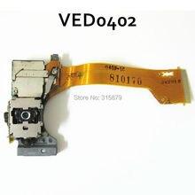 Original 0402 VMK0474 2 for Panasonic DVD Optical Pickup DVD RV645 VED0402 VED 0402
