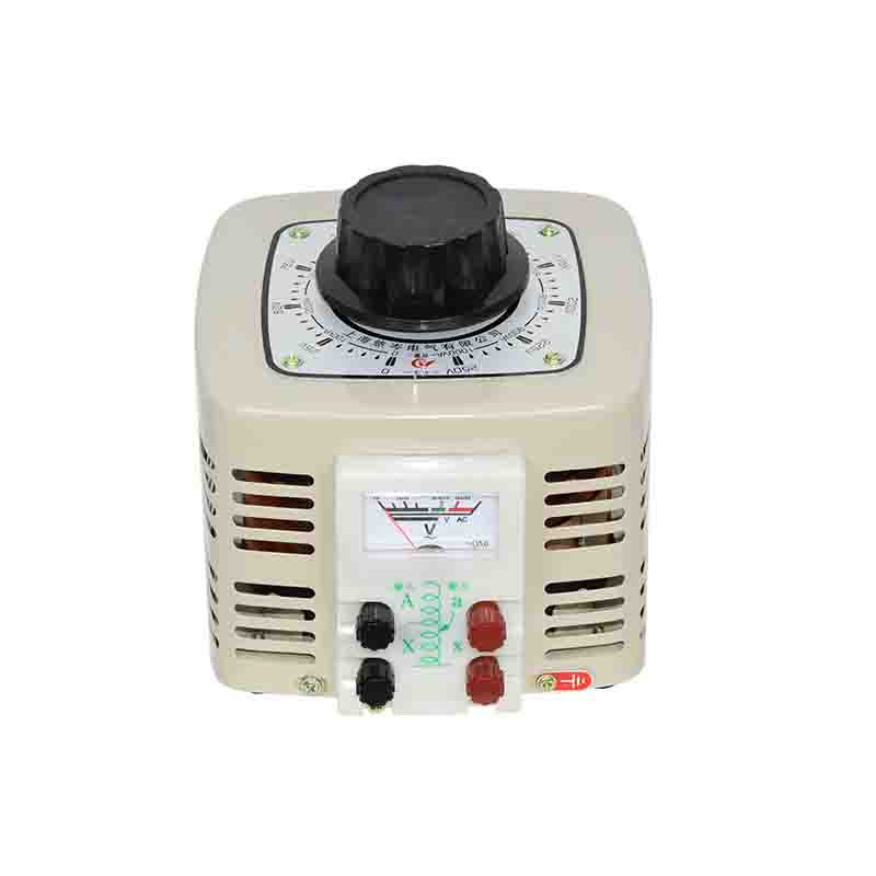 купить 500W Voltage regulator household tdgc2 single phase variac 0-250v voltage converter power converter voltage transformer 220V по цене 8576.76 рублей