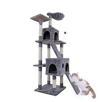 Cat Furniture Scratching Tree