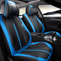 Car Seat Covers Cushions For 5 Seats Cars For Hyundai i30 ix35 ix25 Elantra Santa Fe Sonata Tucson 2016 Solaris Veloster Accent