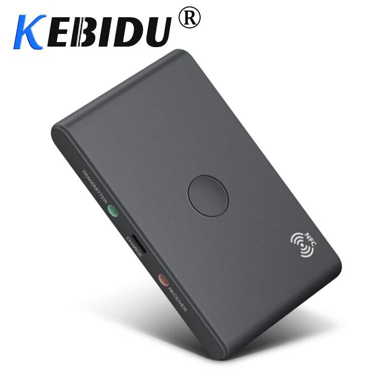 Unterhaltungselektronik Nett Kebidu Tx6 2 In 1 Wireless Bluetooth 4,2 Adapter Receiver Transmitter Musik Adapter Für Pc Für Iphone Xs Für Android Smart Telefon