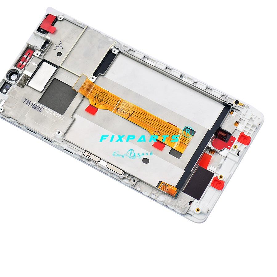 Mate S LCD Display