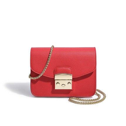 Frauen Taschen Hohe Qualität Kette Messenger Paket Luxus Schulter Taschen Kleinen Platz Paket