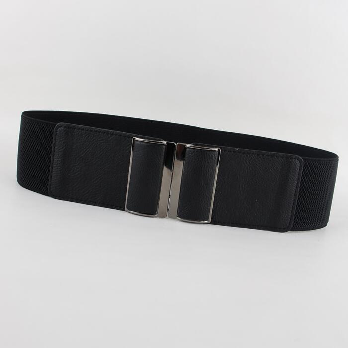 square wide United waistband