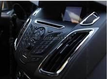 Крышка вентиляционного отверстия для ford focus 3 2012 2013