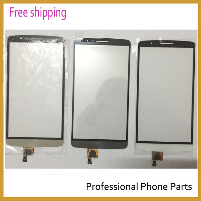 Original Touch Screen For LG G3 D850 D855 Lcd Display Touch Screen Replacement