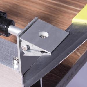 Image 3 - New 360 rotary Knife sharpener Sharpening System knife Apex edge sharpener Aluminum alloy