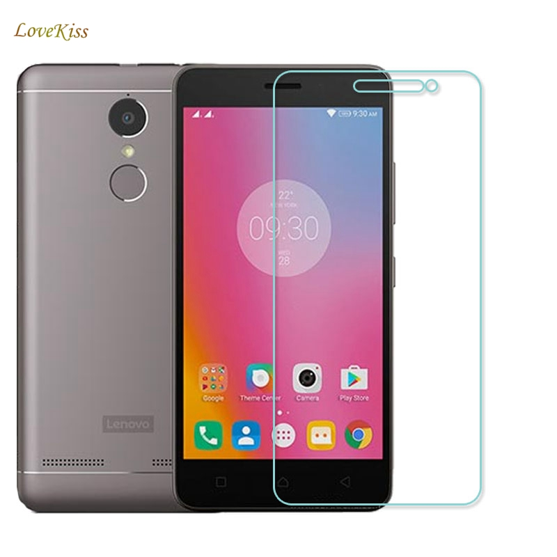 2.5D Screen Protector Tempered Glass For Lenovo K3 K5 K6 Note Plus A536 A1000 A2010 A5000 C2 Vibe P1M C A2020 Protective Film