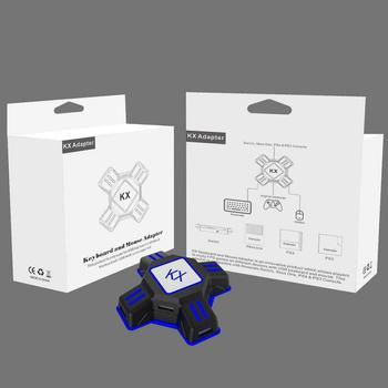 Clavier Pour Manette Xbox One   Contrôleur Universel De Jeu De Convertisseur De Souris De Clavier Portatif Pour Le Commutateur De PS3 Xbox One