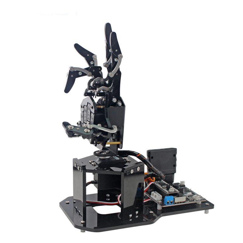Buy Open Source Robot And Get Free Shipping (Super Promo