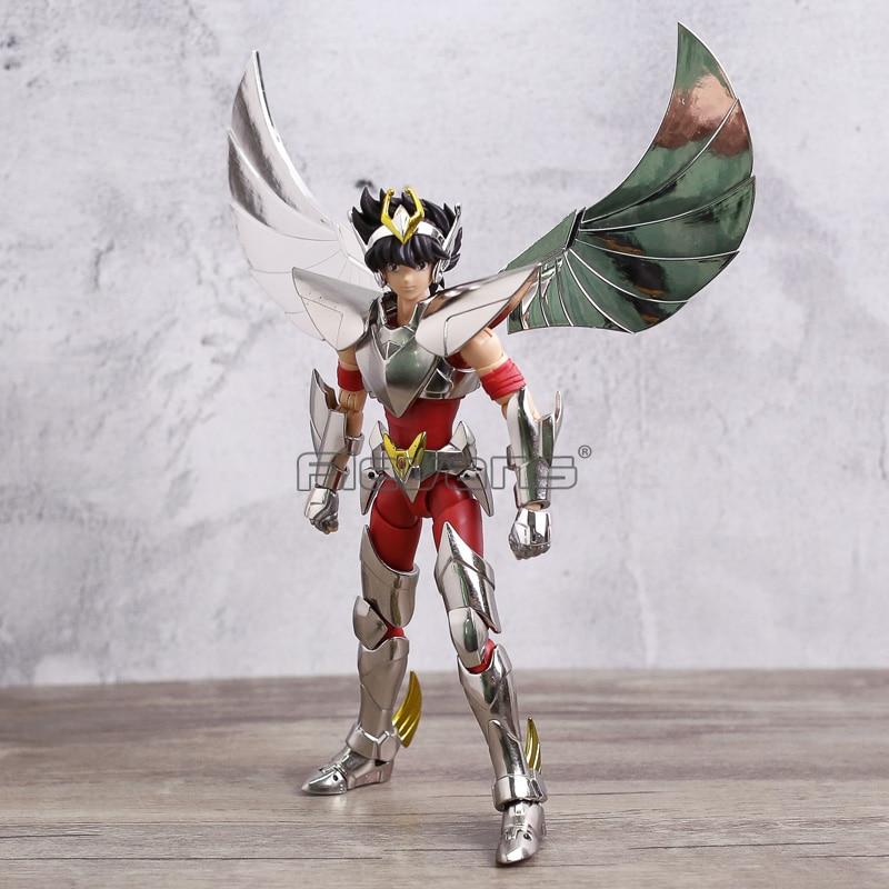 Saint Seiya Pegasus Seiya V3 Myth Cloth
