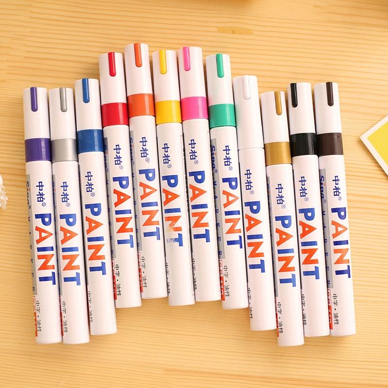 BdM Set Pennarelli 4 Colori alta qualita/'