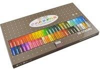 Oil Painting Stick 50 Colors Per Box Crayon Paint Brush Child Crayon Xlp 50