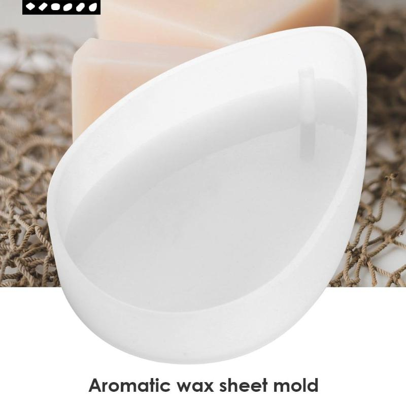 Aromatherapy Wax Silicone Molds DIY Aroma Gypsum Plaster Craft Soap Candle Mould Temperature resistance degree Celsius